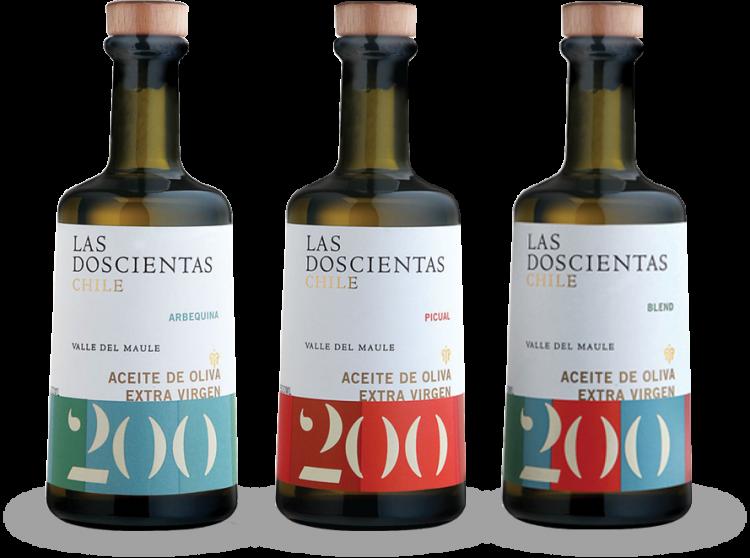 #Saber de Nuevas Cosechas de Aceite de Oliva.