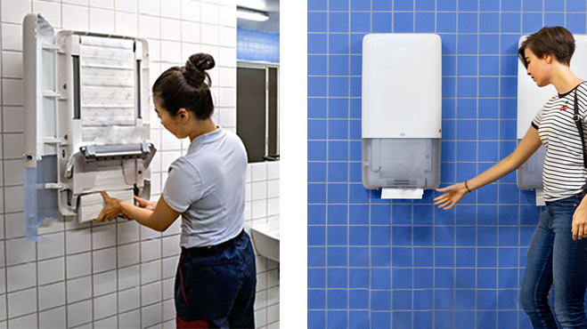 #Saber que el Papel , el agua y el jabón son claves en las medidas preventivas (y lo seguirán siendo!)